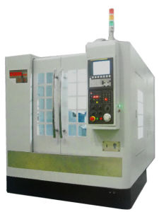 CNC EDM Drilling Machine for Mirco/Small Holes Production HS-T5 pictures & photos