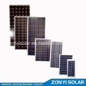 3W-5W-10W-20W Solar Energy Mono Panel pictures & photos