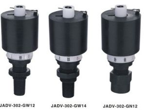 Auto Drain Valve (Applicable for filter SMC: AF3000) Lever Type