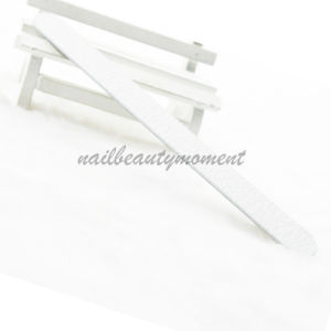 Thin Nail Art Files Manicure Accessories Tools (FF08)