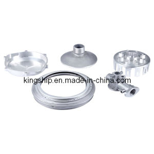 CNC Machining and Turning Parts pictures & photos