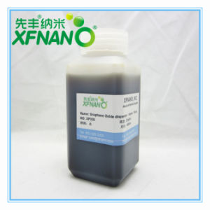 Factory Direct Hot Sale Graphene Oxide Solution pictures & photos