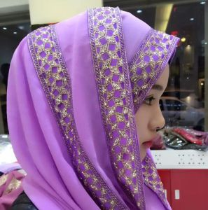 Modern Muslim Fashion and Hijab Style pictures & photos