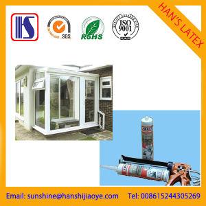 High Viscosity Polyurethane Adhesive Sealant