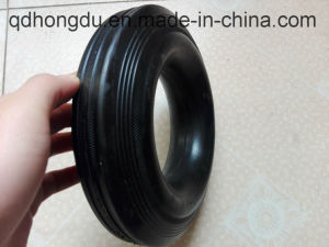 ISO Certificated Kinds of Solid Rubber pictures & photos
