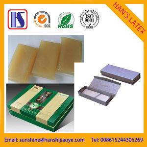 Hot Melt Adhesives for Packing, Box Covering Usage
