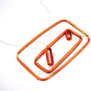 Rectangular Coil Custom Air Coil Self Bonding Coil