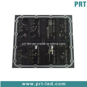 Outdoor Full Color P8 LED Module with 320X320mm pictures & photos