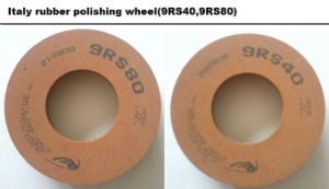 Italy Rubber Polishing Wheel (9RS40, 9RS80) pictures & photos