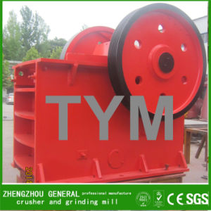 Most Popular PE/Pex Series Jaw Crusher for Sale pictures & photos