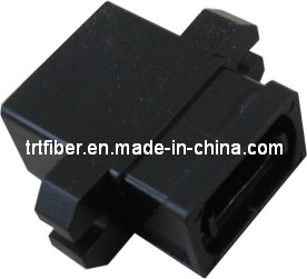 MPO Fiber Optic Flange Adapter pictures & photos