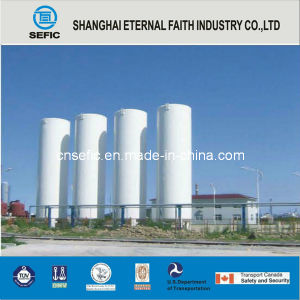 Lox/Lin/Lar/LNG/LPG Cryogenic Storage Gas Tank (LAR/LIN/LOX/LCO2) pictures & photos