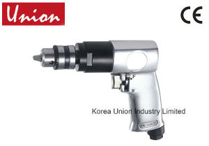 "Professional Drilling Tools 3/8"" Air Pneumatic Power Drill pictures & photos"