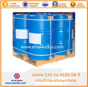 Vinyl Silane CAS No 4130-08-9 Vinyltriacetoxysilane pictures & photos