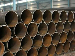 Qingdao Premium Quality Steel Structure Seamless Steel Pipe