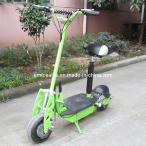 2013 Evo 1000W Electrc Motor Scooter with Strong Suspension pictures & photos