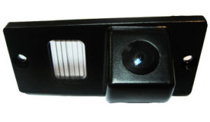 Waterproof Night Vision Car Rearview Camera for KIA Sportage pictures & photos