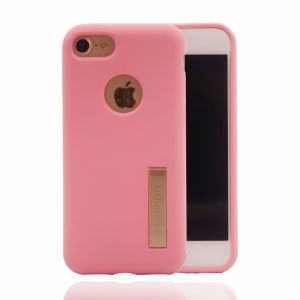 New Fashion Sgp Phone Case with Mobile Phone Bracket Cell Phone Case for iPhone 6 iPhone 7 Samsung E5 E7 (XSDD-081)