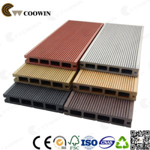 High Strength Anti-UV Balcony by Waterproof Decking pictures & photos