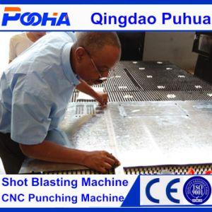 AMD-357 Mechanical Metal Sheet CNC Turret Punching Machine pictures & photos