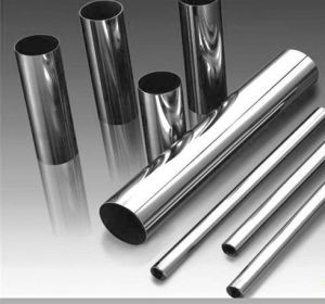 Stainless Steel Tube / Pipe pictures & photos
