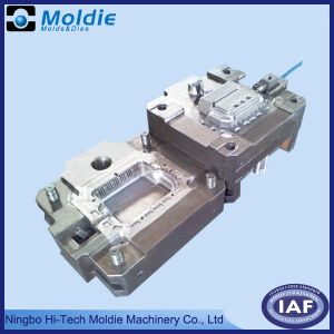 High Quality Aluminum Die Casting Mold pictures & photos