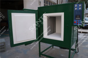 Hot Sales 1300c Industrial Chamber Muffle Furnace (size: 800*1000*800mm) pictures & photos