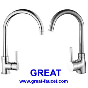 Hot Selling European Standard Kitchen Faucet of Various Models pictures & photos