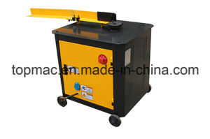 China Cheap Steel Spiral Bender pictures & photos