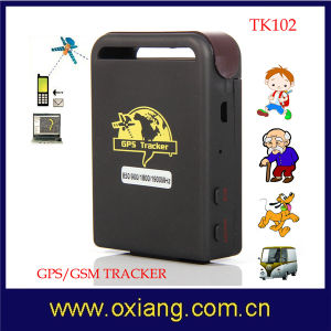 Cheap GPS/GSM Personal and Vehicle Tracker Tk102b pictures & photos