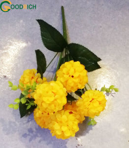 Cheap Small Bouquet Pot Flower pictures & photos