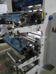 2-Color/4-Color/6-Color Flexo Printing Machine pictures & photos