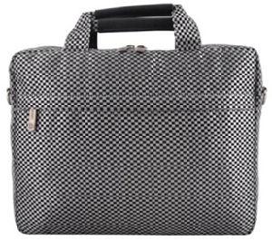 Grey Lady Messenger Shoulder Bag Handbag (SM3070B) pictures & photos