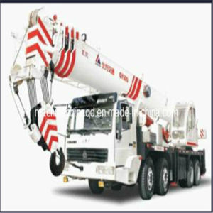Zoomlion Crane Parts Truck Crane (QY150V633) pictures & photos