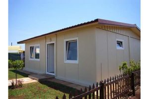 Fast Installation Modular Building/Prefabricated Steel House pictures & photos