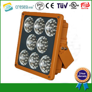 IP68 200W LED Street Light with 5 Years Warranty