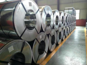 China PPGI PPGL /0.4mm Thick PPGI Metal Sheet/PPGI Prepainted Galvanized Steel Coil pictures & photos