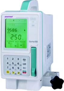 Infusion Pump Epump500 with CE Certificate pictures & photos