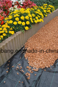 Anti-Grass PP Woven Ground Cover Fabric Weed Mat pictures & photos