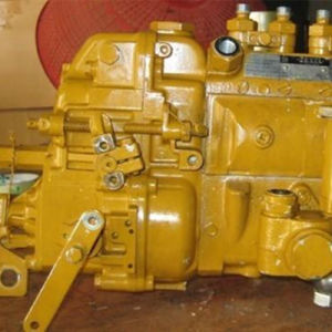 Cat Sdlg Lonking Liugong Lovol Shantui Oil Pump pictures & photos