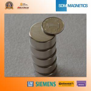 Super Magnet N35-N52 Magnet pictures & photos