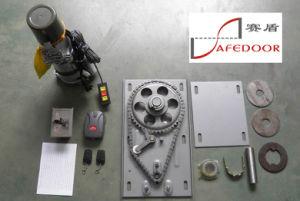 Rolling Shutter Door Motor, AC Motor 220V/380V, 600kgs Capacity pictures & photos