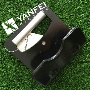 50mm Black Finish Flat Hook pictures & photos