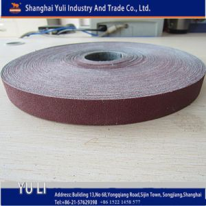 Electro Coated Waterproof Abrasive Cloth (001201)