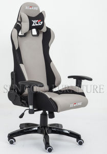 Hot Selling Ergonomic Fabric Gaming Chair Racing Chair (SZ-OCR011) pictures & photos