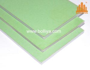 Copper Facade / Copper / Cladding / Copper Composite Panel / CC-003 Copper Patina pictures & photos