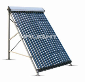 Heat Pipe Solar Collector (ILHC-5820H) pictures & photos