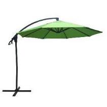 High Quality Hanging Umbrella, Garden Umbrella (BR-GU-55) pictures & photos