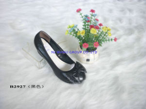 Lady Shoe B2927