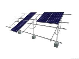 High Quality Solar Photovoltaic Bracket Adjustable Angle Bracket pictures & photos